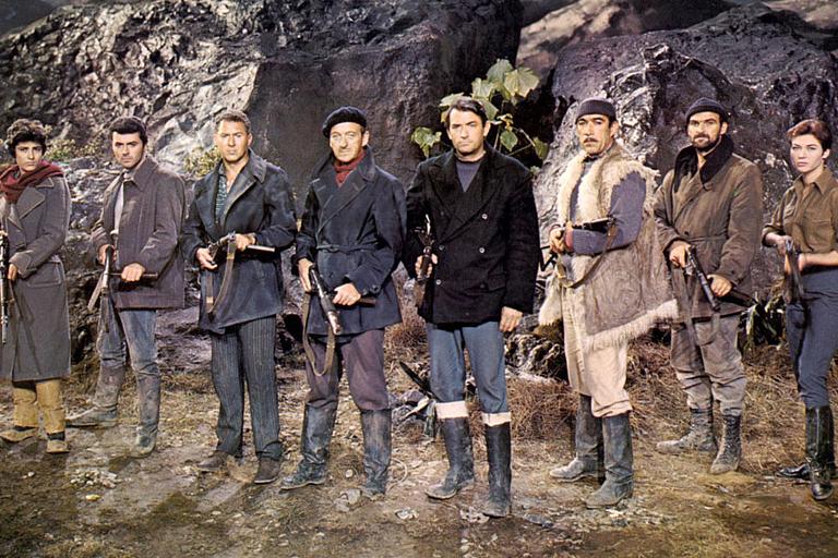 Αποτέλεσμα εικόνας για the guns of navarone