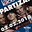 PEPSI ROCKS! presents Partizan