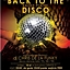 5.03.2010 - Back To The Disco/DJ Chris De La Funky, hity lat 70,80 i 90 - Klub EGO