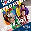 PEPSI ROCKS! presents AFROMENTAL