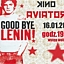 """ Good Bye Lenin ! """