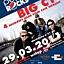 PEPSI ROCKS! presents HRC Warsaw 4th Anniversary with Big Cyc