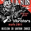 06.03.2011 U.K. Subs + The Vibrators w CK Wiatrak