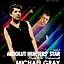 Begin The Weekend with Michael Gray!