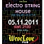 Electro/House Party with String Wasabi