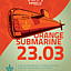23.03 | ORANGE SUBMARINE w Zanzibarze!