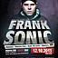 ELECTRONIC FESTIVAL - FRANK SONIC