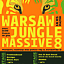 Warsaw Jungle Massive 8 - MC's Edition feat. MadMajk vs Difel