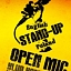 English Stand Up Poland Open Mic Night