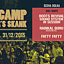 Sylwester w SDQ! - BASS CAMP - NEW YEAR'S SKANK! - RADIKAL GURU, ROOTS REVIVAL SOUND SYSTEM AND MORE!