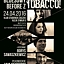 Koncert Cheap Tobacco + JAM SESSION!
