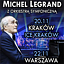 MICHEL LEGRAND – The 85th Anniversary Worldwide Tour