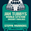 Dub Arena #5 - Jah Tubbys World System (UK), Steppa Warriors, Cool Operator Sound System