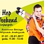 """Lindy Hop Weekend"""