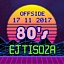 Ejtisoza vol.7 - real 80's party