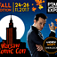 Andrew Scott na Warsaw Comic Con Fall Edition 24-26 listopada 2017