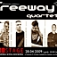 Freeway quartet w Klubie Liverpool